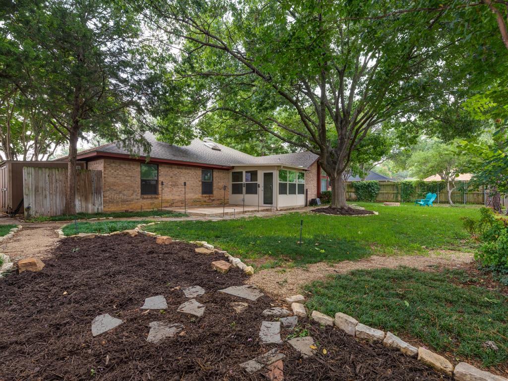 3705 Wheaton  Drive, Bedford, Texas 76021 - Acquisto Real Estate best frisco realtor Amy Gasperini 1031 exchange expert