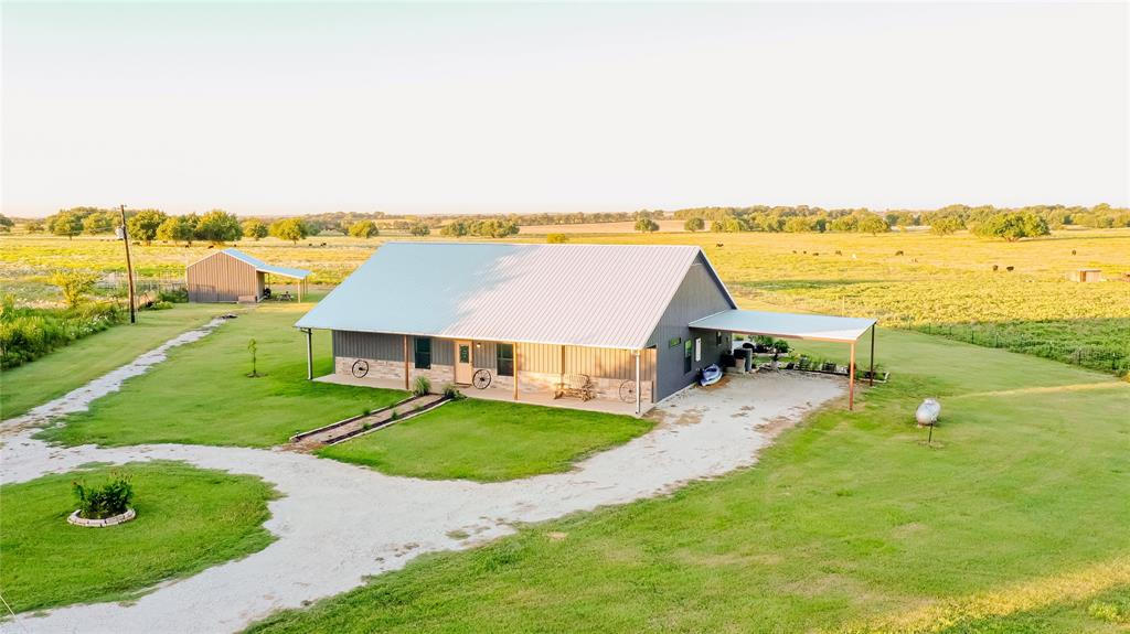 1076 County Rd 352  Lindsay, Texas 76250 - Acquisto Real Estate best frisco realtor Amy Gasperini 1031 exchange expert