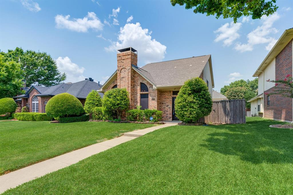 1105 Emily  Lane, Carrollton, Texas 75010 - Acquisto Real Estate best frisco realtor Amy Gasperini 1031 exchange expert