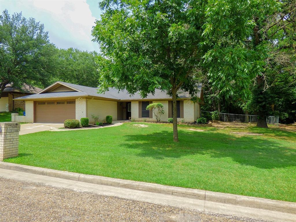 517 Rosewood  Street, Mount Pleasant, Texas 75455 - Acquisto Real Estate best frisco realtor Amy Gasperini 1031 exchange expert
