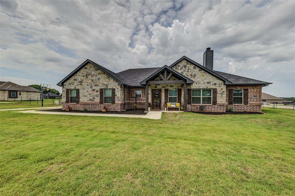 125 Valley  Court, Paradise, Texas 76073 - Acquisto Real Estate best frisco realtor Amy Gasperini 1031 exchange expert