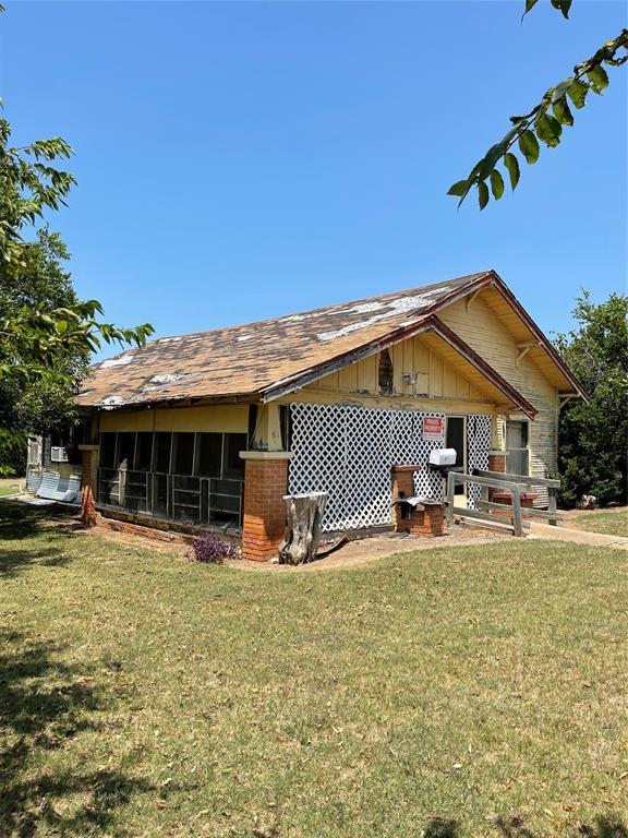 198 College  Road, Whitt, Texas 76490 - Acquisto Real Estate best frisco realtor Amy Gasperini 1031 exchange expert