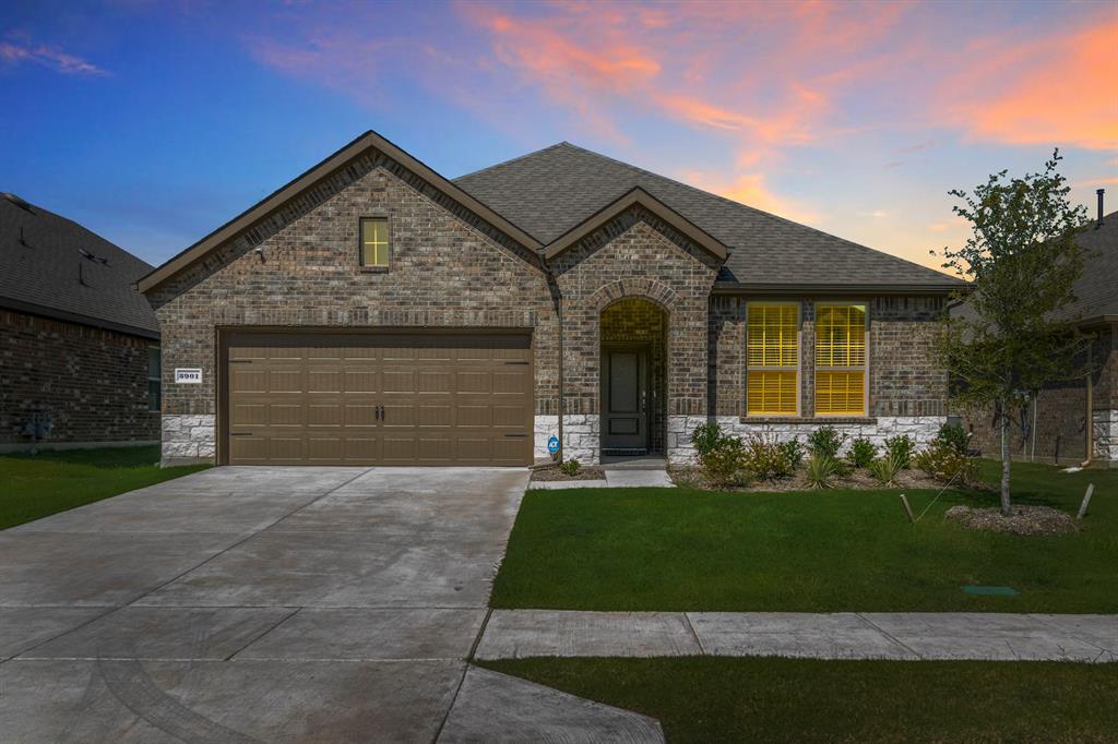3901 Caddo  Lane, Little Elm, Texas 75068 - Acquisto Real Estate best frisco realtor Amy Gasperini 1031 exchange expert