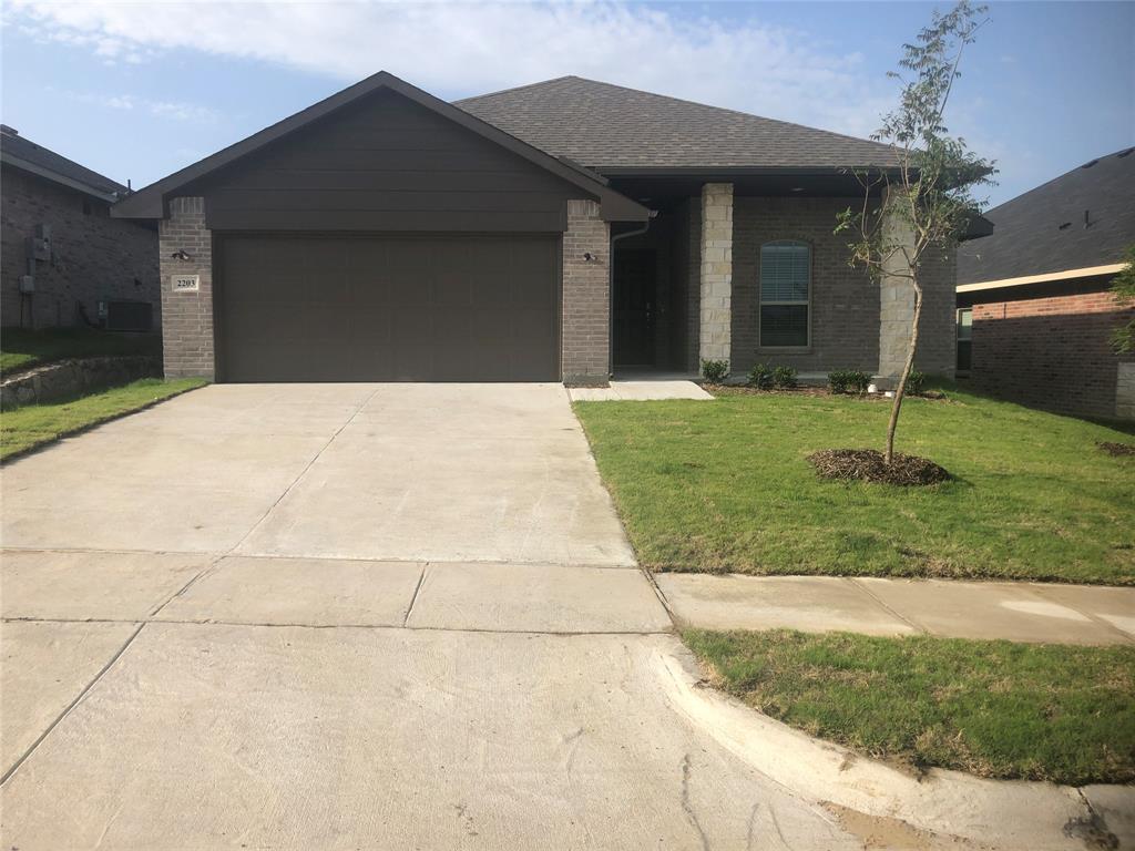 2203 Hanover  Street, Farmersville, Texas 75442 - Acquisto Real Estate best frisco realtor Amy Gasperini 1031 exchange expert