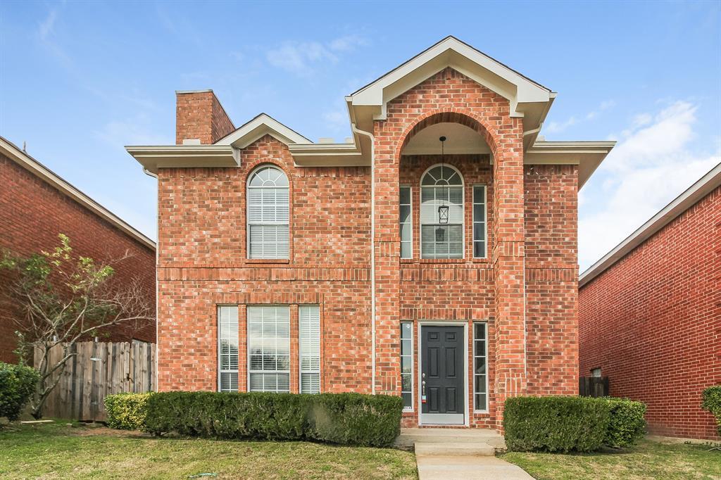 305 Alpine  Drive, DeSoto, Texas 75115 - Acquisto Real Estate best frisco realtor Amy Gasperini 1031 exchange expert