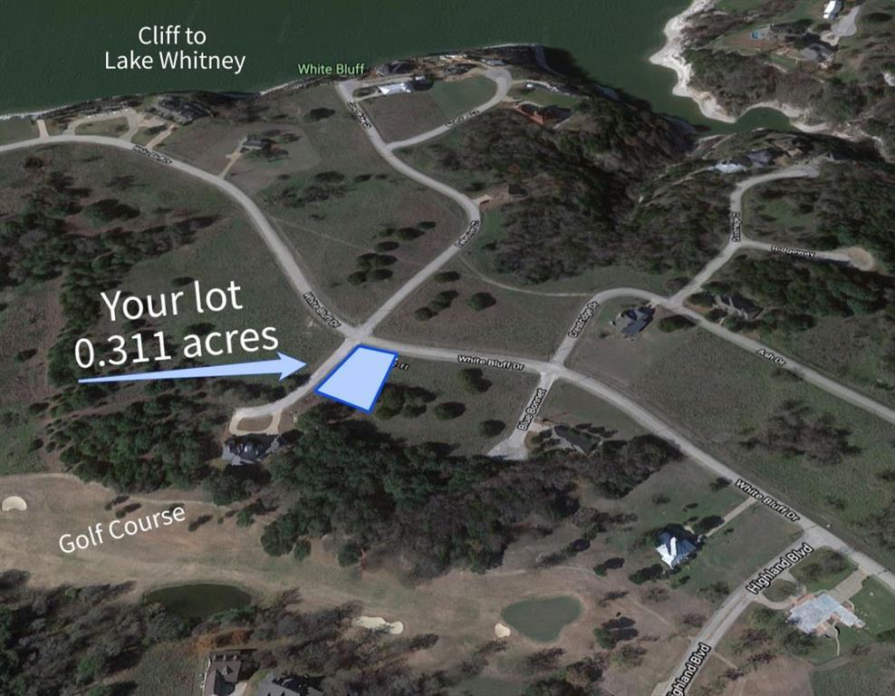 19066 White Bluff  Drive, Whitney, Texas 76692 - Acquisto Real Estate best frisco realtor Amy Gasperini 1031 exchange expert