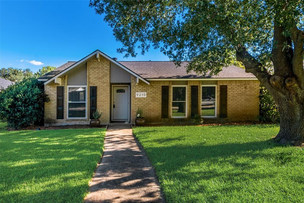 9210 Westfield  Drive, Rowlett, Texas 75088 - Acquisto Real Estate best frisco realtor Amy Gasperini 1031 exchange expert