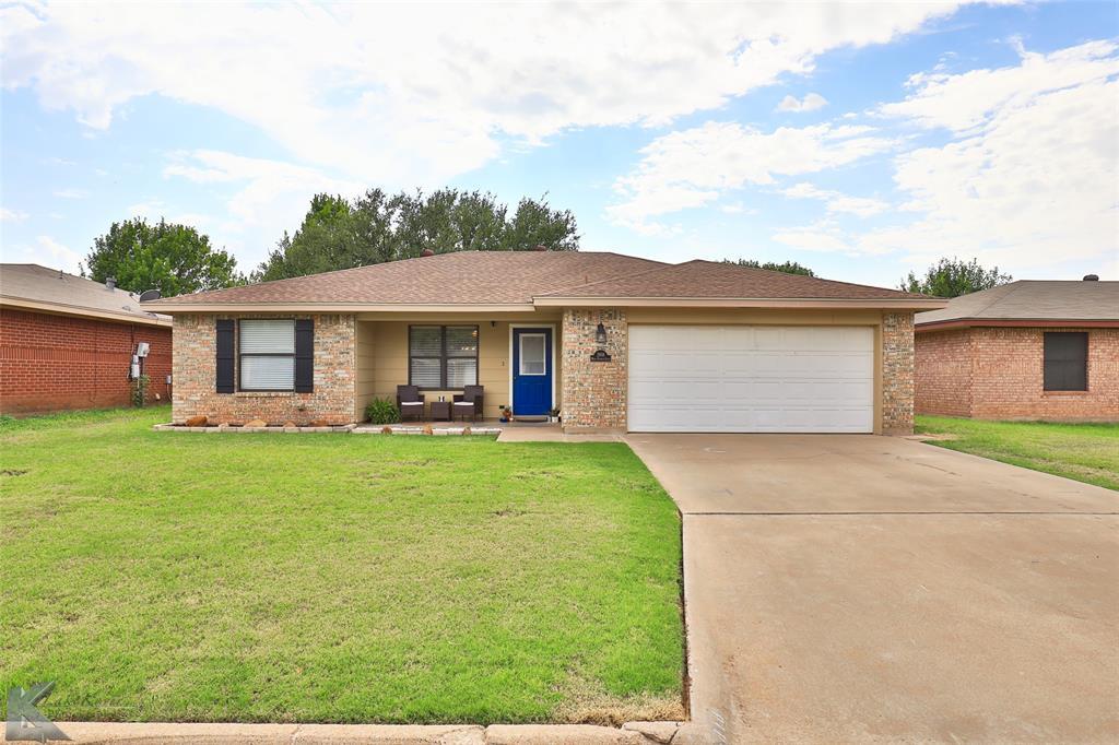 3818 Wake Forest  Lane, Abilene, Texas 79602 - Acquisto Real Estate best frisco realtor Amy Gasperini 1031 exchange expert