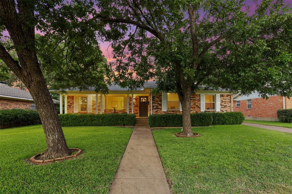 2918 Green Meadow  Drive, Dallas, Texas 75228 - Acquisto Real Estate best frisco realtor Amy Gasperini 1031 exchange expert