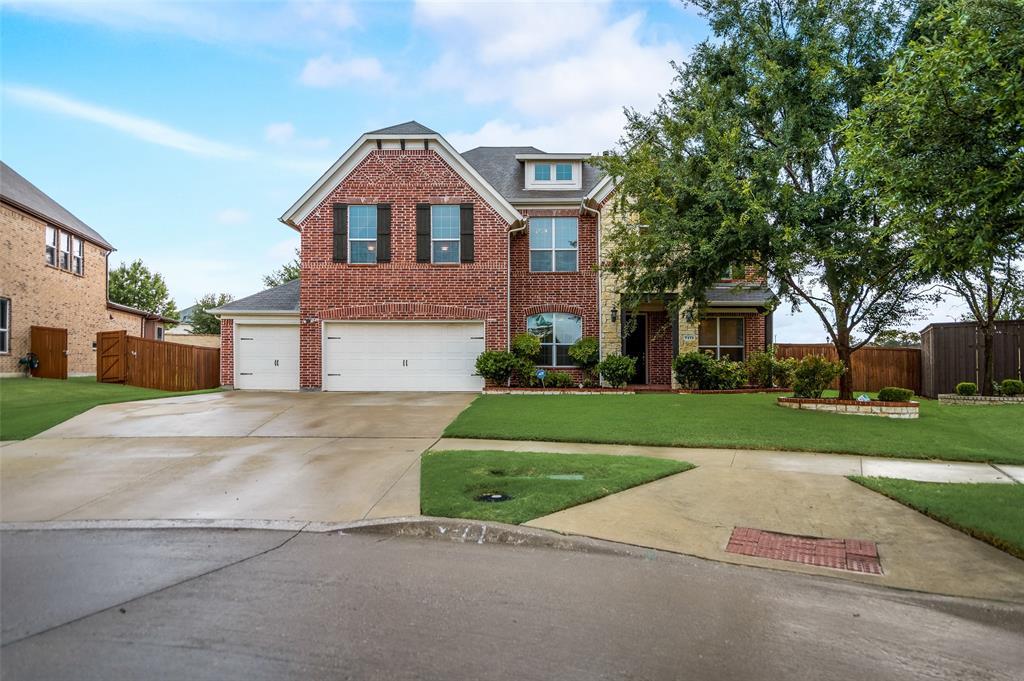 7175 Shadow Glen  Drive, Frisco, Texas 75035 - Acquisto Real Estate best frisco realtor Amy Gasperini 1031 exchange expert