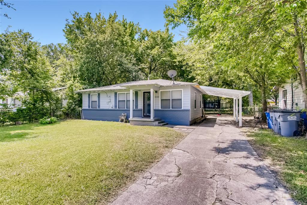 4153 Doyle  Lane, Lancaster, Texas 75134 - Acquisto Real Estate best frisco realtor Amy Gasperini 1031 exchange expert