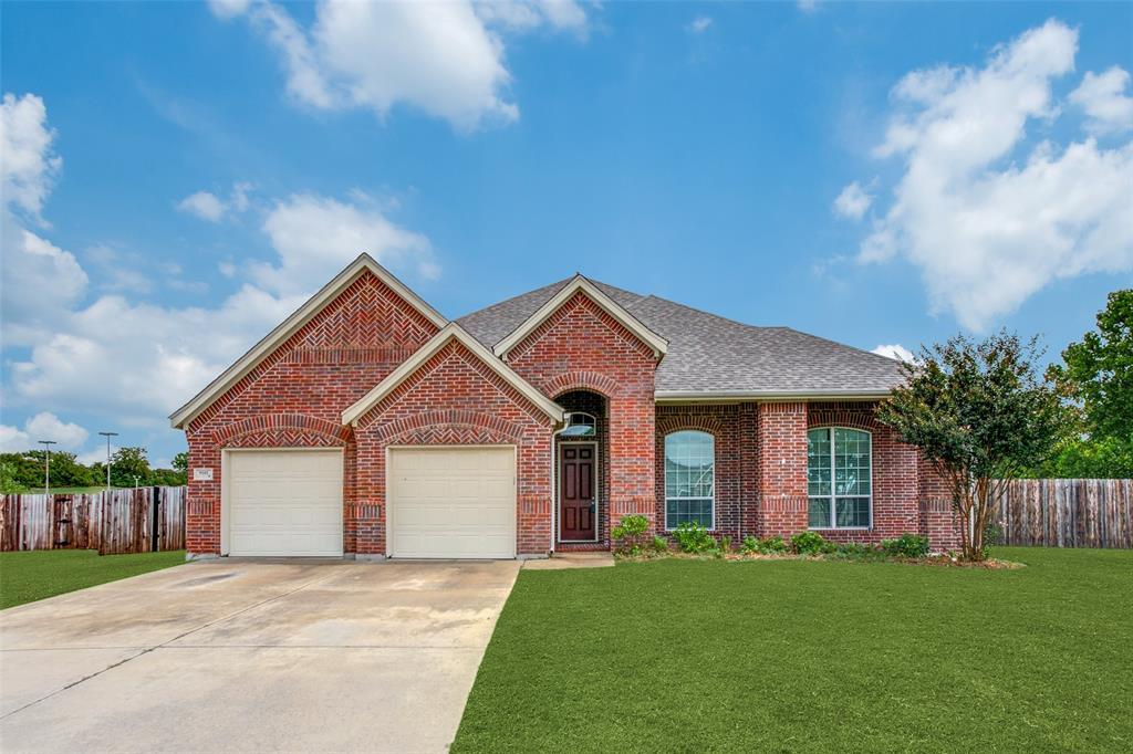 9101 Barbara  Drive, White Settlement, Texas 76108 - Acquisto Real Estate best frisco realtor Amy Gasperini 1031 exchange expert