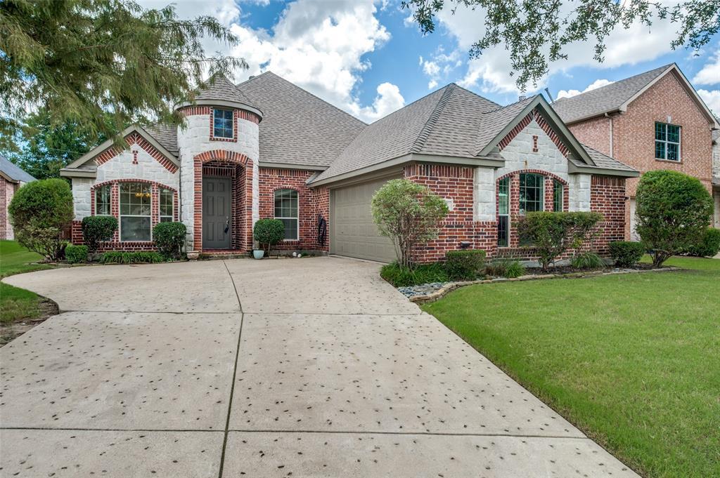 1509 Rain Tree  Drive, Wylie, Texas 75098 - Acquisto Real Estate best frisco realtor Amy Gasperini 1031 exchange expert