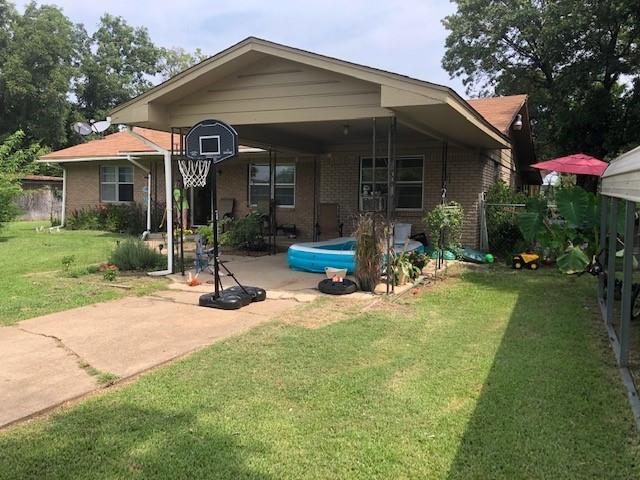 207 Pine  Mabank, Texas 75147 - Acquisto Real Estate best frisco realtor Amy Gasperini 1031 exchange expert