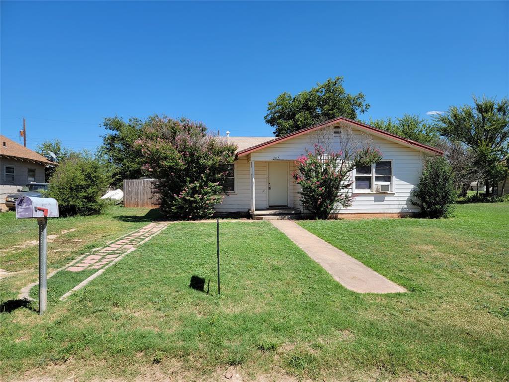 205 Rose  Merkel, Texas 79536 - Acquisto Real Estate best frisco realtor Amy Gasperini 1031 exchange expert