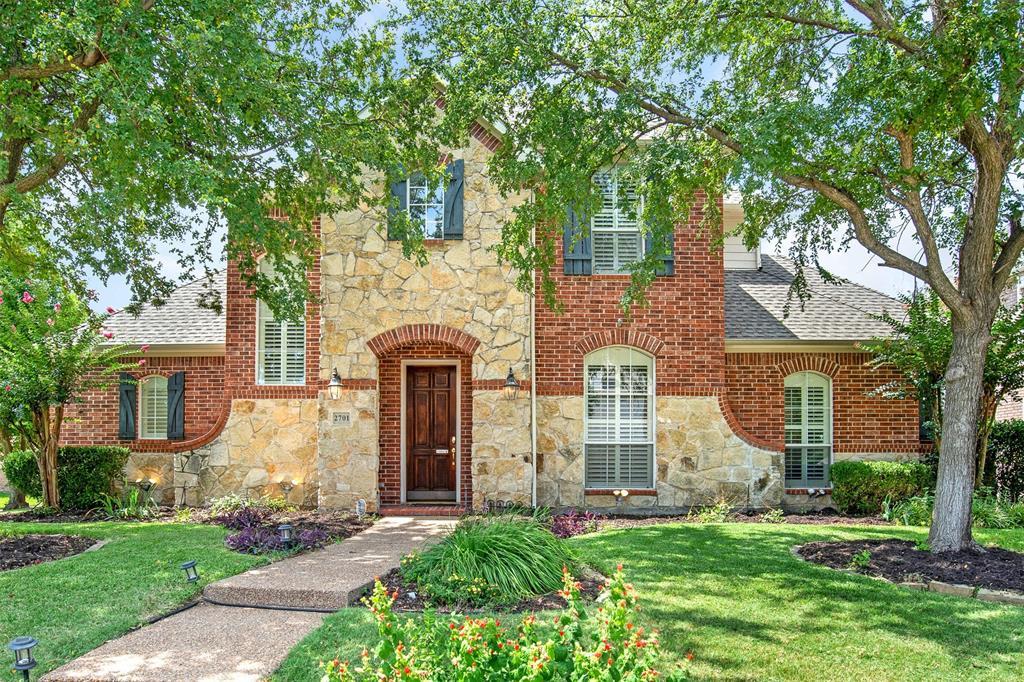 2701 Glen Heather  Drive, Richardson, Texas 75082 - Acquisto Real Estate best frisco realtor Amy Gasperini 1031 exchange expert