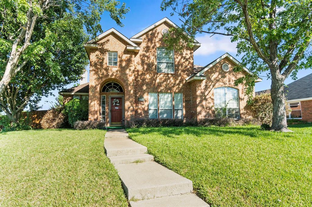 1431 Crawford  Drive, Mesquite, Texas 75149 - Acquisto Real Estate best frisco realtor Amy Gasperini 1031 exchange expert