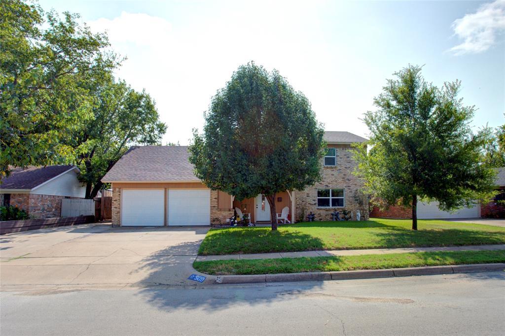509 Langley  Avenue, Everman, Texas 76140 - Acquisto Real Estate best frisco realtor Amy Gasperini 1031 exchange expert