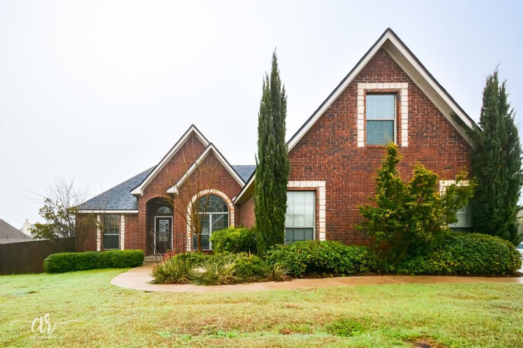 4617 High Sierra  Abilene, Texas 79606 - Acquisto Real Estate best frisco realtor Amy Gasperini 1031 exchange expert