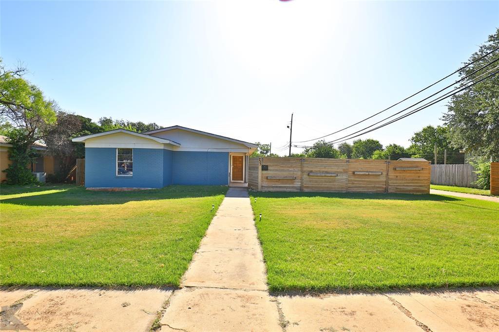 733 La Salle  Drive, Abilene, Texas 79605 - Acquisto Real Estate best frisco realtor Amy Gasperini 1031 exchange expert