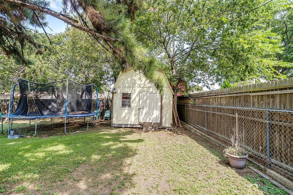 253 Cunningham  Avenue, Crowley, Texas 76036 - Acquisto Real Estate best frisco realtor Amy Gasperini 1031 exchange expert