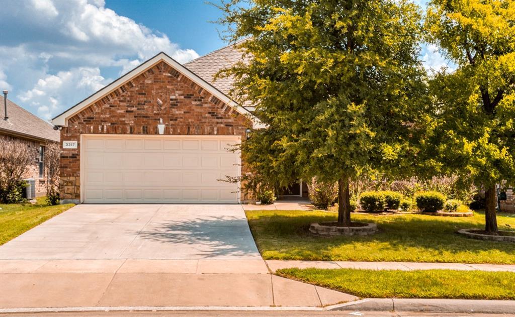 3317 Daylight  Drive, Little Elm, Texas 75068 - Acquisto Real Estate best frisco realtor Amy Gasperini 1031 exchange expert