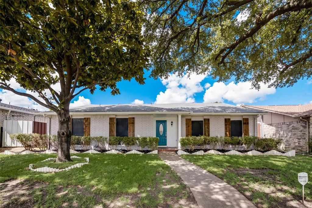 2909 Housley  Drive, Dallas, Texas 75228 - Acquisto Real Estate best frisco realtor Amy Gasperini 1031 exchange expert