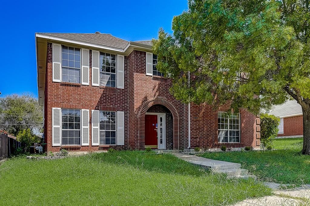 1415 Sutton  Drive, Carrollton, Texas 75006 - Acquisto Real Estate best frisco realtor Amy Gasperini 1031 exchange expert