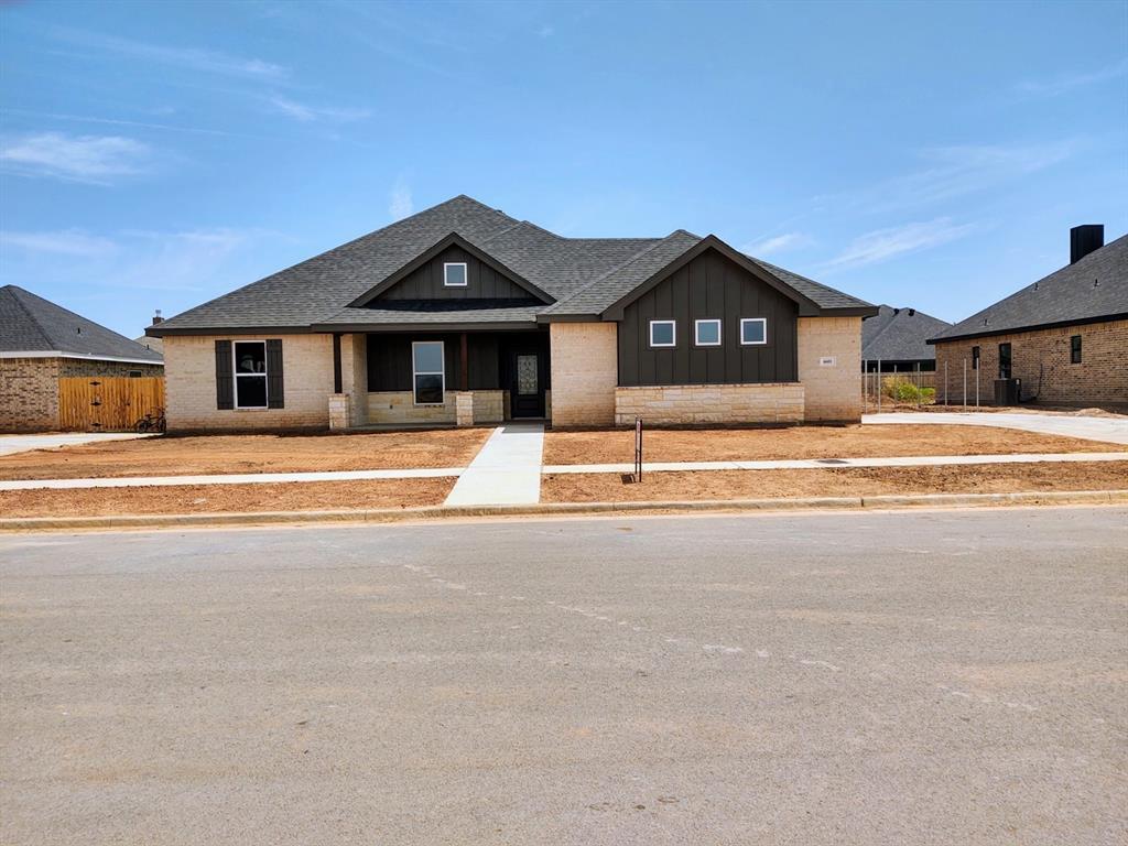 6601 Red Yucca  Road, Abilene, Texas 79606 - Acquisto Real Estate best frisco realtor Amy Gasperini 1031 exchange expert