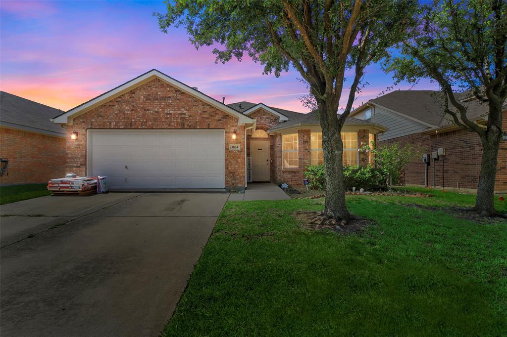 3824 Cedar Falls  Fort Worth, Texas 76244 - Acquisto Real Estate best frisco realtor Amy Gasperini 1031 exchange expert