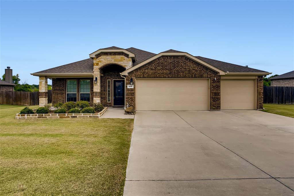 349 Amber  Lane, Nevada, Texas 75173 - Acquisto Real Estate best frisco realtor Amy Gasperini 1031 exchange expert