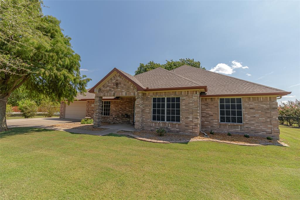 2305 Cross Timbers  Drive, Lowry Crossing, Texas 75069 - Acquisto Real Estate best frisco realtor Amy Gasperini 1031 exchange expert