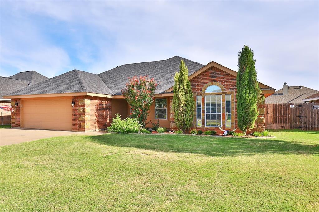 826 Shallow Water  Trail, Abilene, Texas 79602 - Acquisto Real Estate best frisco realtor Amy Gasperini 1031 exchange expert