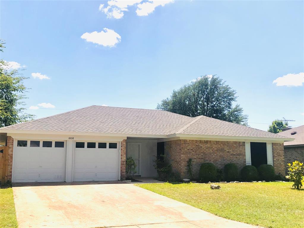 1808 Prince  Drive, Benbrook, Texas 76126 - Acquisto Real Estate best frisco realtor Amy Gasperini 1031 exchange expert
