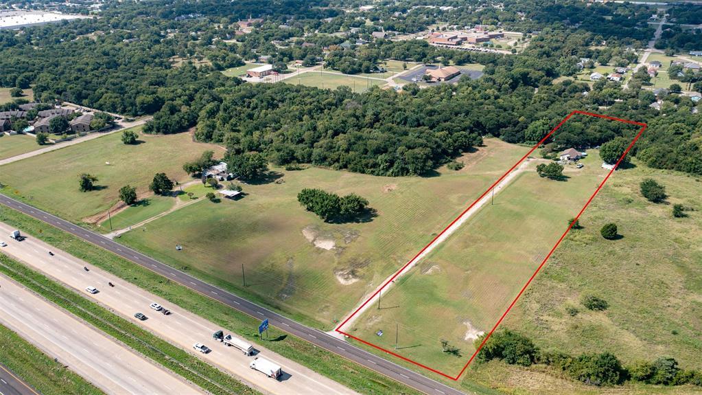 1207 Interstate Highway 45  Ennis, Texas 75119 - Acquisto Real Estate best frisco realtor Amy Gasperini 1031 exchange expert