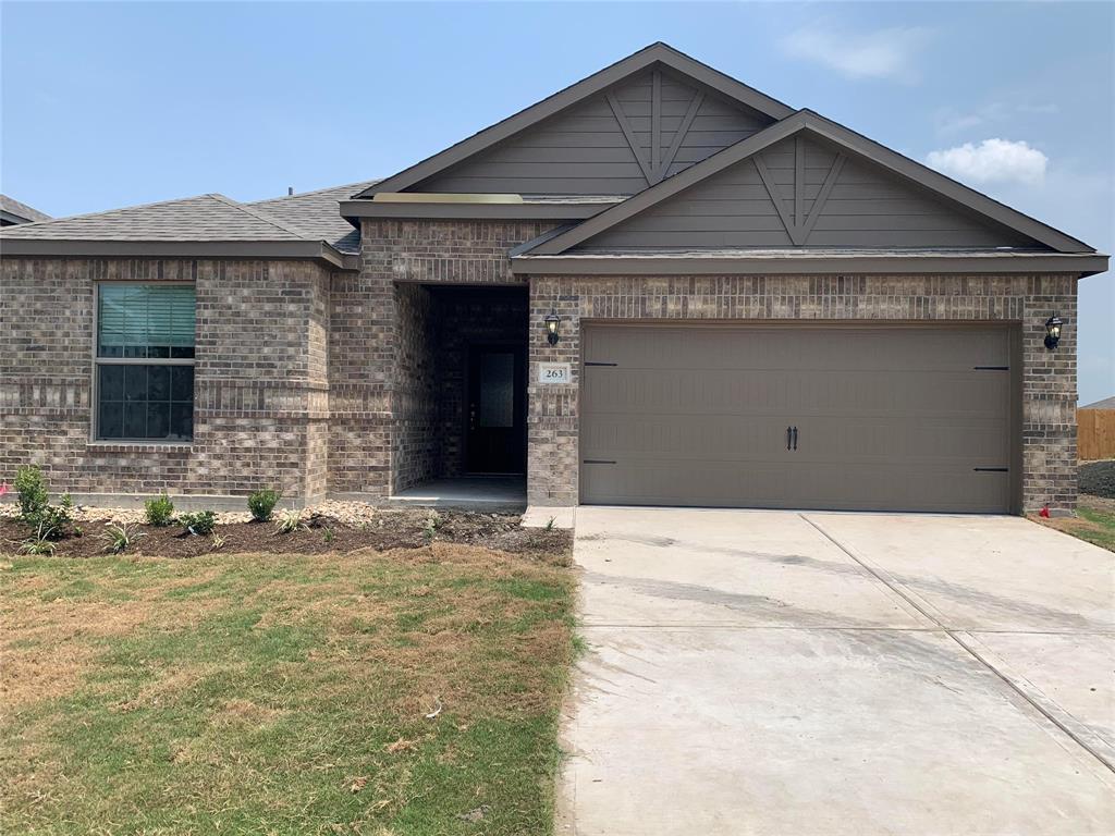 263 Honeysuckle  Princeton, Texas 75407 - Acquisto Real Estate best frisco realtor Amy Gasperini 1031 exchange expert