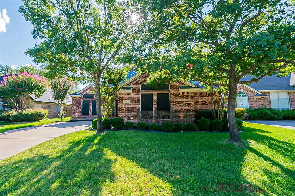 5557 Greenview  Court, North Richland Hills, Texas 76148 - Acquisto Real Estate best frisco realtor Amy Gasperini 1031 exchange expert