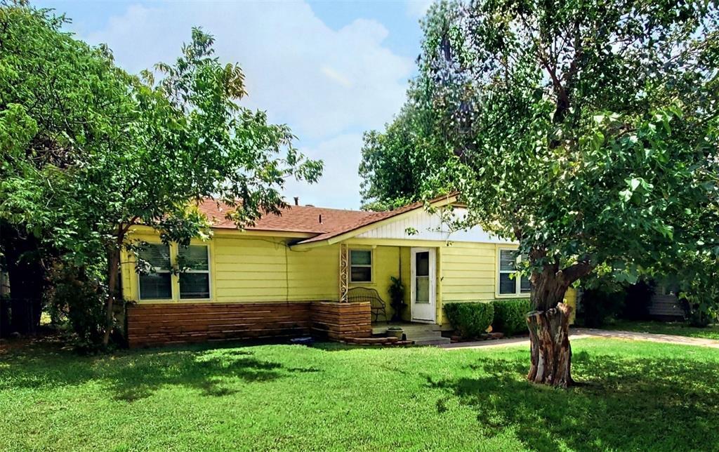 3165 Fulton  Street, Abilene, Texas 79605 - Acquisto Real Estate best frisco realtor Amy Gasperini 1031 exchange expert
