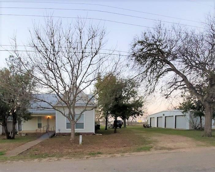 205 Hungry Hill  Road, Bruceville Eddy, Texas 76524 - Acquisto Real Estate best frisco realtor Amy Gasperini 1031 exchange expert
