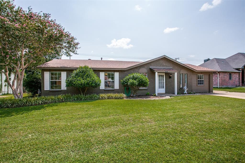 425 Brazos  Street, Forney, Texas 75126 - Acquisto Real Estate best frisco realtor Amy Gasperini 1031 exchange expert