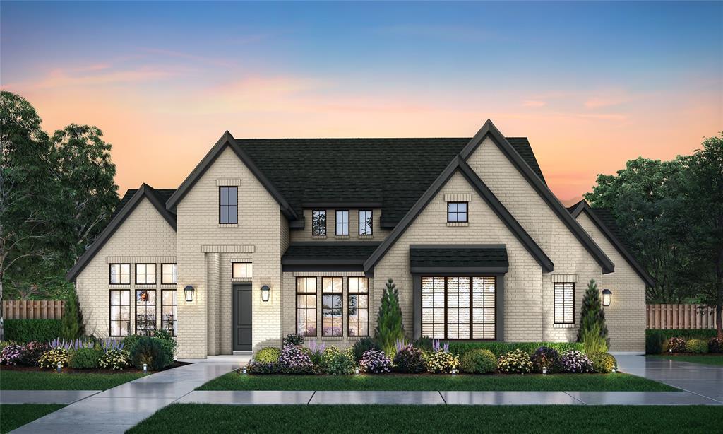 272 Carrington  Drive, Argyle, Texas 76226 - Acquisto Real Estate best frisco realtor Amy Gasperini 1031 exchange expert