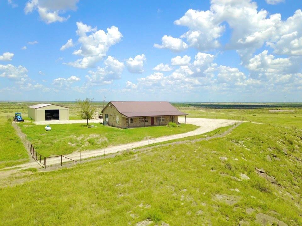 515 Falls County  Road, Archer City, Texas 76351 - Acquisto Real Estate best frisco realtor Amy Gasperini 1031 exchange expert