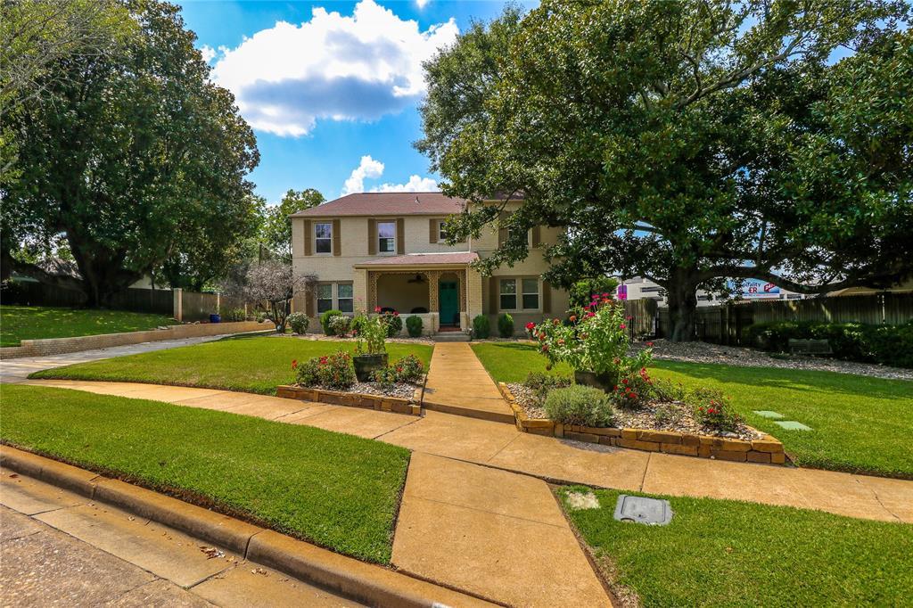 815 Seventh  Street, Longview, Texas 75601 - Acquisto Real Estate best frisco realtor Amy Gasperini 1031 exchange expert
