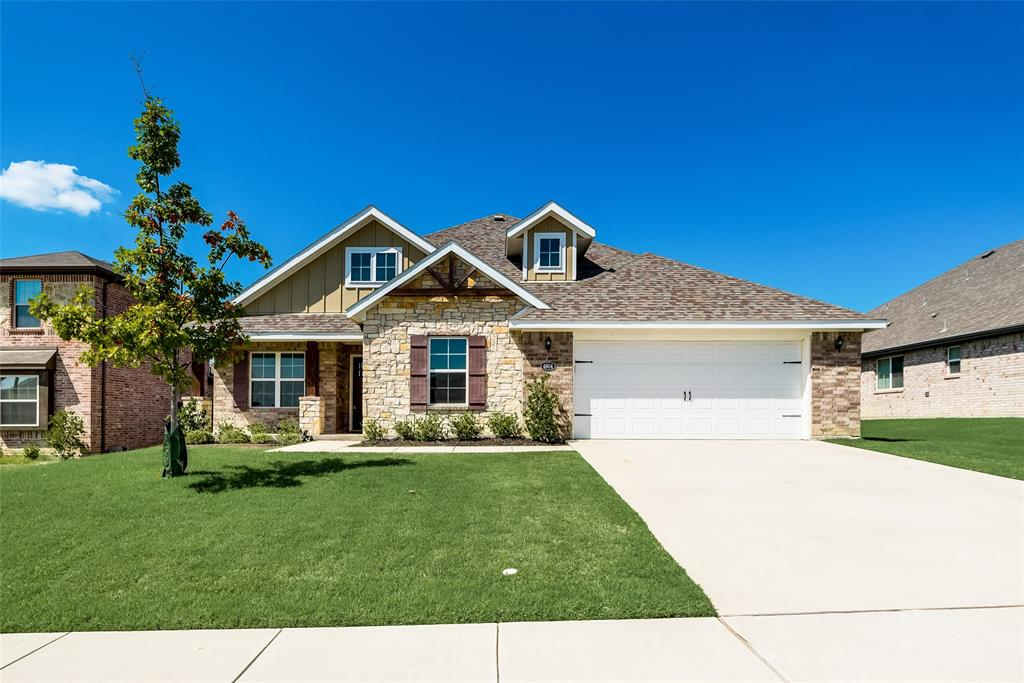 4904 Stratford Place  Drive, Sanger, Texas 76266 - Acquisto Real Estate best frisco realtor Amy Gasperini 1031 exchange expert