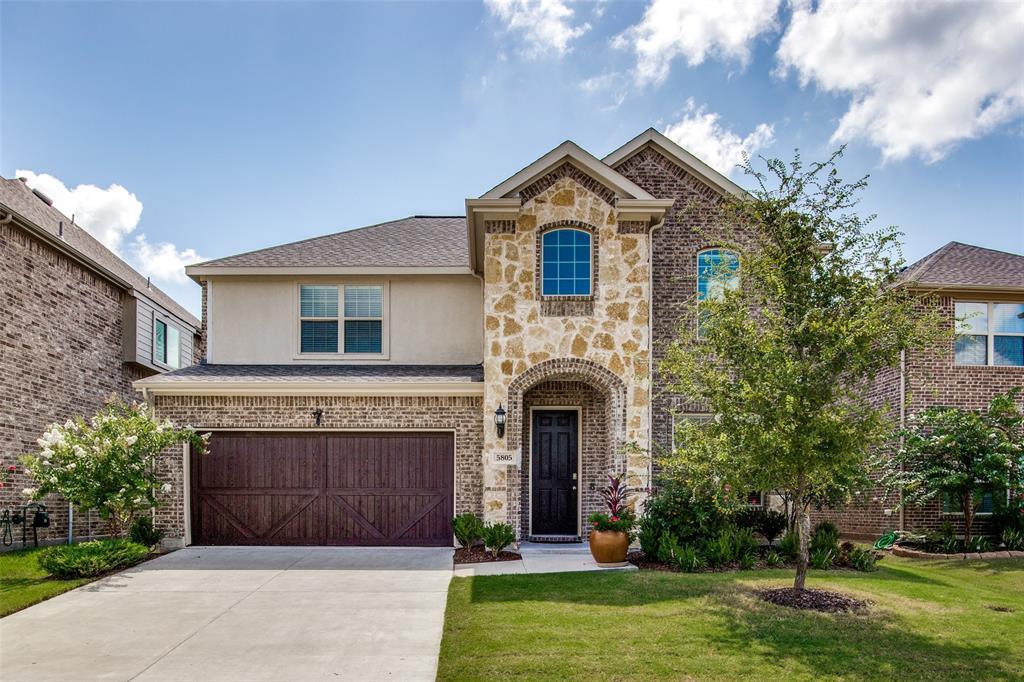 5805 Fuder  Drive, McKinney, Texas 75070 - Acquisto Real Estate best frisco realtor Amy Gasperini 1031 exchange expert