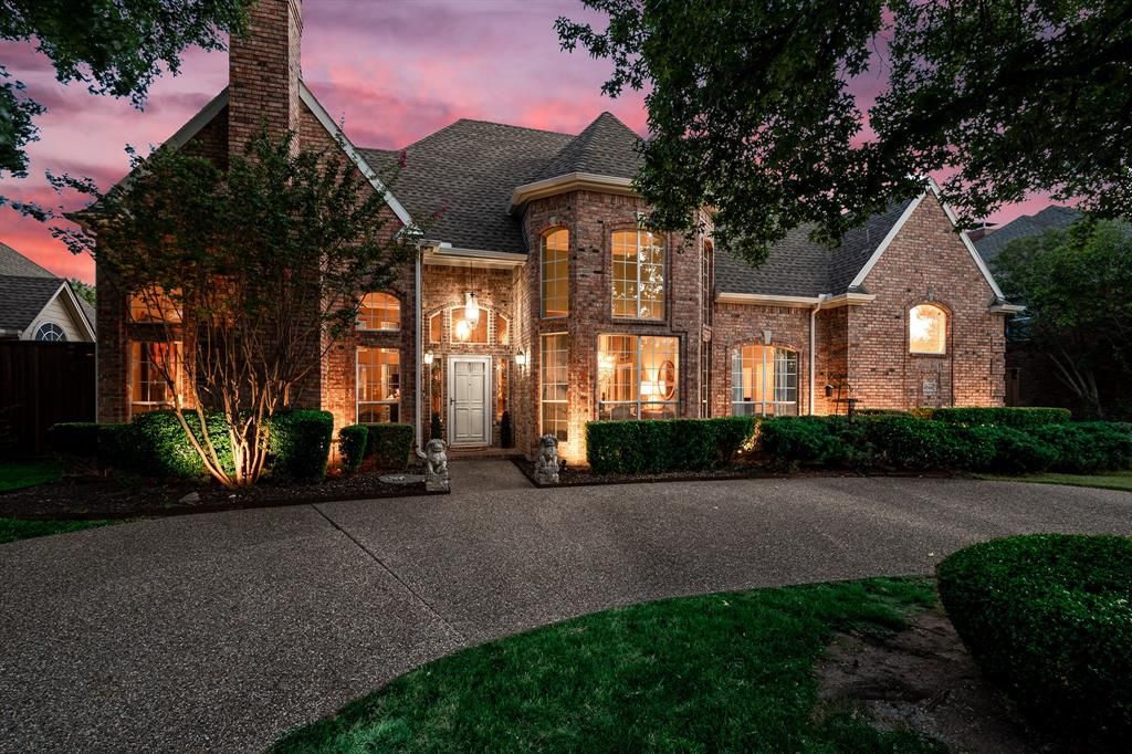 4540 Old Pond  Drive, Plano, Texas 75024 - Acquisto Real Estate best frisco realtor Amy Gasperini 1031 exchange expert