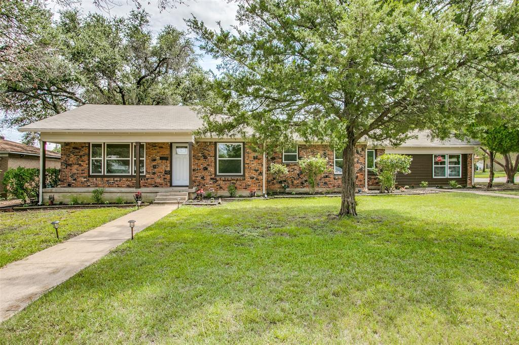 7284 Hardisty  Street, Richland Hills, Texas 76118 - Acquisto Real Estate best frisco realtor Amy Gasperini 1031 exchange expert