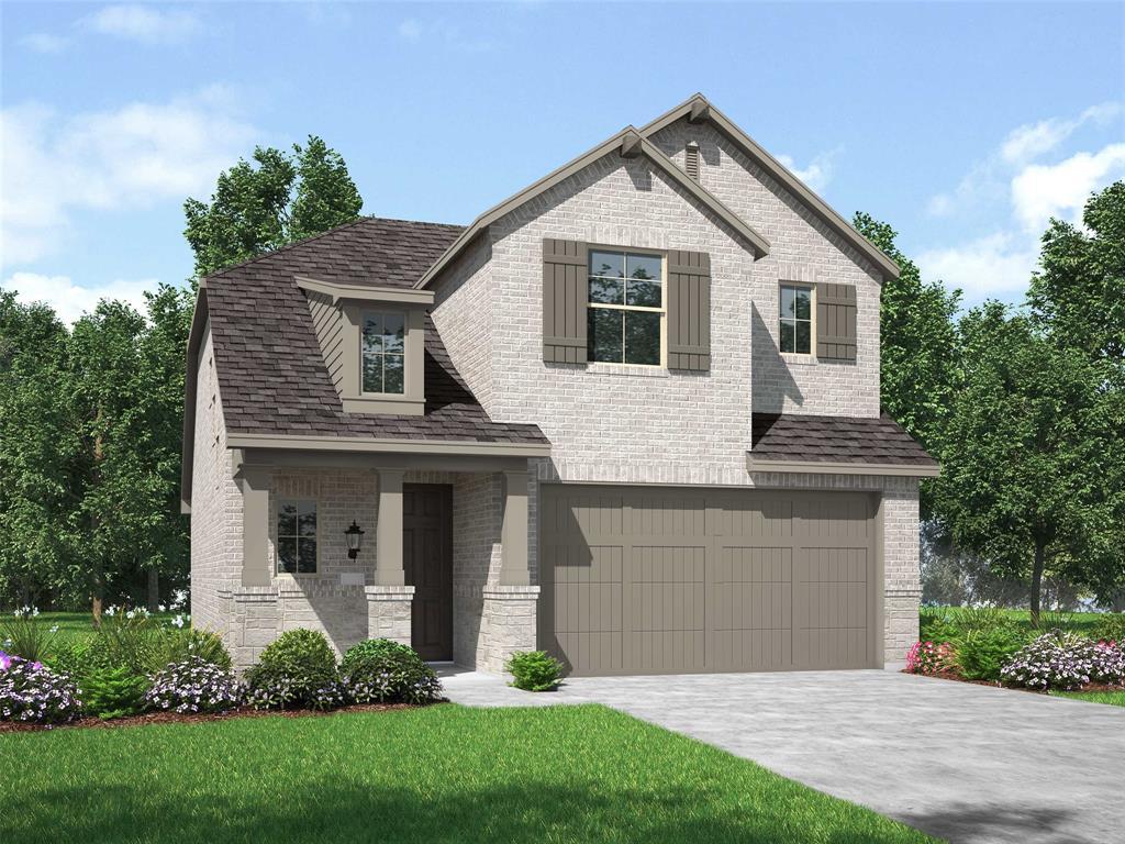 1750 Horseshoe  Lane, Van Alstyne, Texas 75495 - Acquisto Real Estate best frisco realtor Amy Gasperini 1031 exchange expert