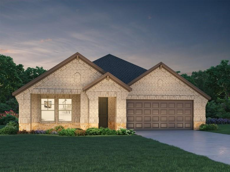 480 Fox Ridge  Drive, Princeton, Texas 75407 - Acquisto Real Estate best frisco realtor Amy Gasperini 1031 exchange expert
