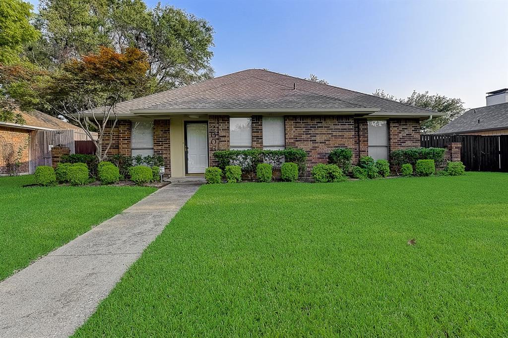 2006 Espinosa  Drive, Carrollton, Texas 75010 - Acquisto Real Estate best frisco realtor Amy Gasperini 1031 exchange expert